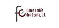 Flores Cortés