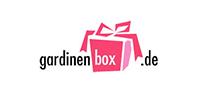 Gardinenbox