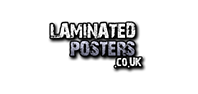 Laminated Posters