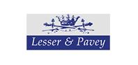 Lesser & Pavey