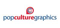 Pop Culture Graphics