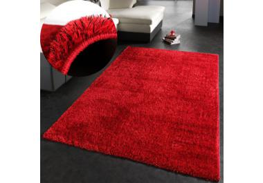 Alfombra pelo largo compra barato alfombras pelo largo online en livingo - Alfombra redonda pelo largo ...