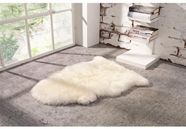 Alfombra de piel compra barato alfombras de piel online - Alfombras de piel baratas ...