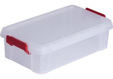 Caja de pl stico compra barato cajas de pl stico online - Cajas de plastico baratas ...