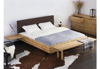 camas de madera genuina soberbias bonitas