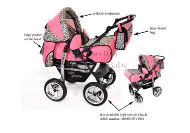 Coche para beb s compra barato coches para beb s online for Precios sillitas bebe para coche