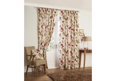 Cortina r stica compra barato cortinas r sticas online for Cortinas rusticas