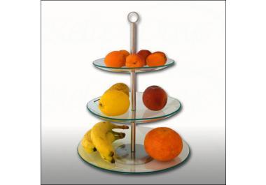 Frutero compra barato fruteros online en livingo for Mesa frutero cocina