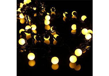 luces para rboles