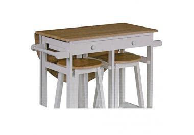 Mesa alta de cocina compra barato mesas altas de cocina for Mesas altas de cocina