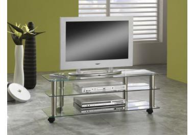 mesa tv con ruedas ideal diseo