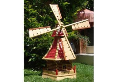 Molino de viento compra barato molinos de viento online for Molinos de viento para jardin