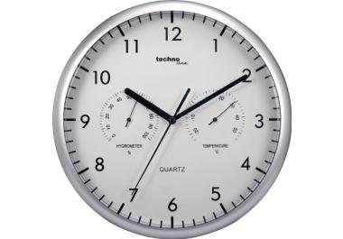 Reloj de Baño