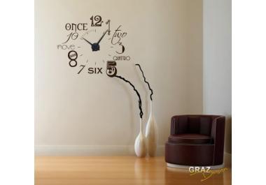 Relojes Numéricos